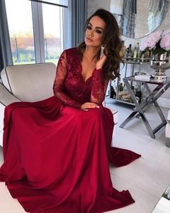 b1e5b86bd9 długa sukienka koronkowa - stylowo i modnie z Allani