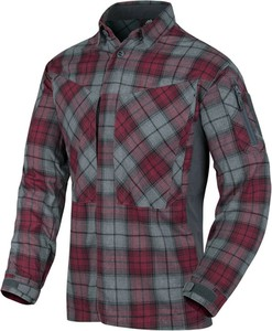 Koszula HELIKON-TEX z długim rękawem z tkaniny