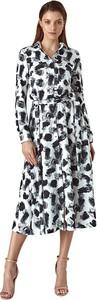 Sukienka Colett koszulowa
