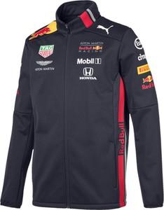 Granatowa kurtka dziecięca Red Bull Racing