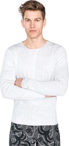 Sweter Selected z jedwabiu