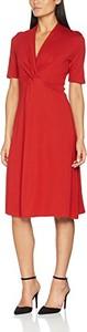 Czerwona sukienka marc o'polo