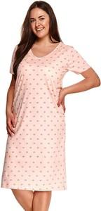 Różowa piżama Taro