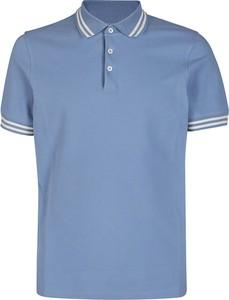Koszulka polo Brunello Cucinelli w stylu casual