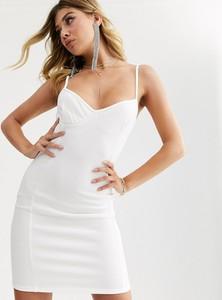 Sukienka Fashionkilla na ramiączkach