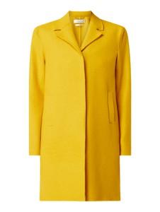 Żółty płaszcz Joseph Janard