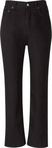 Spodnie Acne w stylu retro