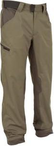 Brązowe spodnie Solognac