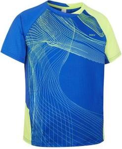 Niebieska koszulka dziecięca Perfly
