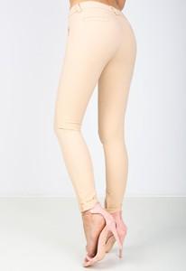 Spodnie Zoio w stylu casual z bawełny