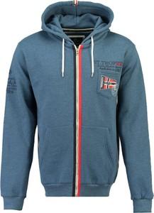 Bluza Geographical Norway z bawełny