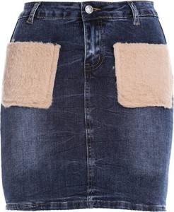 Spódnica Multu mini