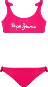 Strój kąpielowy Pepe Jeans
