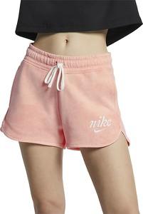 Szorty Nike z bawełny