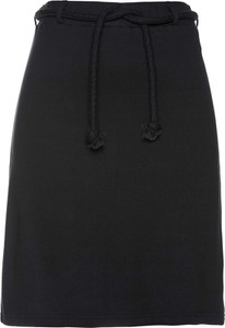Spódnica bonprix bpc selection z dżerseju
