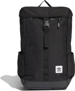 Czarny plecak Adidas