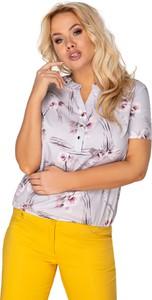 Bluzka Ptakmoda.com z krótkim rękawem