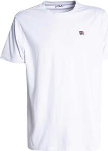 T-shirt Fila z dzianiny w sportowym stylu