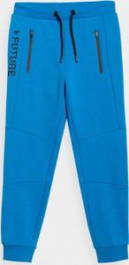 Spodnie dziecięce 4F dla chłopców