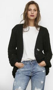 Sweter Freeshion w stylu casual z bawełny