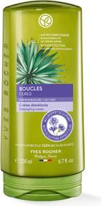 Yves Rocher Odżywka do włosów kręconych ułatwiająca rozczesywanie