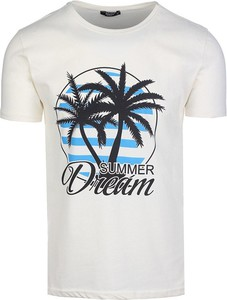 T-shirt Neidio w street stylu