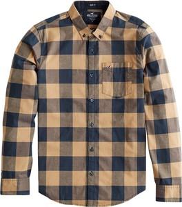 Koszula Hollister Co. z kołnierzykiem button down