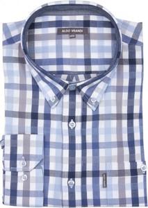 Koszula Aldo Vrandi w stylu casual