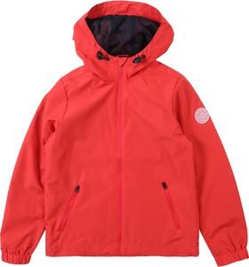 Czerwona kurtka dziecięca Jack & Jones Junior