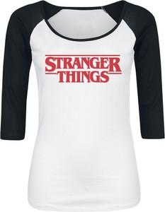 Bluzka Stranger Things
