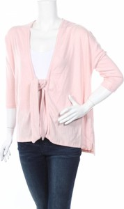 Różowy sweter Women`s Secret w stylu casual