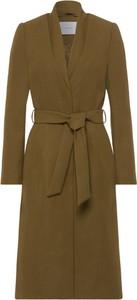 Płaszcz Ivy & Oak w stylu casual z wełny