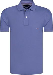 82680d0e683f1 koszulki polo tommy hilfiger - stylowo i modnie z Allani