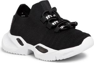 Buty sportowe dziecięce Bartek ze skóry