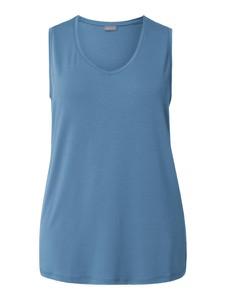 Niebieska bluzka Samoon
