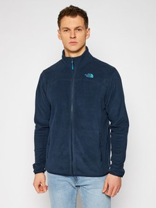Sweter The North Face z plaru