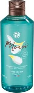 Yves Rocher Szampon-żel pod prysznic Monoï