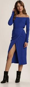 Niebieski Renee