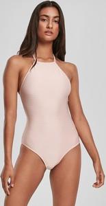 Różowy strój kąpielowy Urban Classics