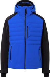 Niebieska kurtka Bogner