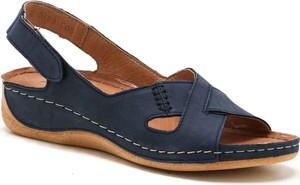 83a9a4a80b1c1 pollonus sandały - stylowo i modnie z Allani