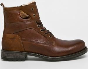 59f72604 mustang buty - stylowo i modnie z Allani