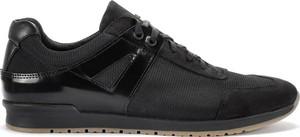 Buty sportowe Domeno sznurowane