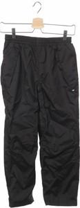 Czarne spodnie dziecięce Wb