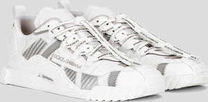 Buty sportowe Dolce & Gabbana z klamrami