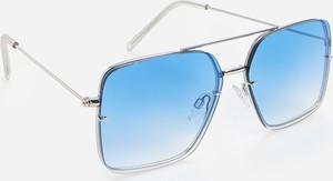Okulary męskie Reserved, kolekcja lato 2020