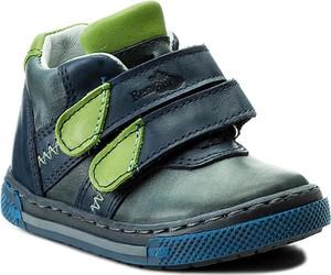 Buty dziecięce zimowe RenBut