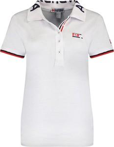 T-shirt Anapurna z okrągłym dekoltem