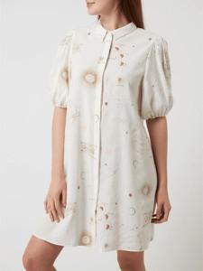 Sukienka Ichi w stylu casual