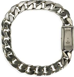 Gucci Gourmette Chain Unisex Bracelet